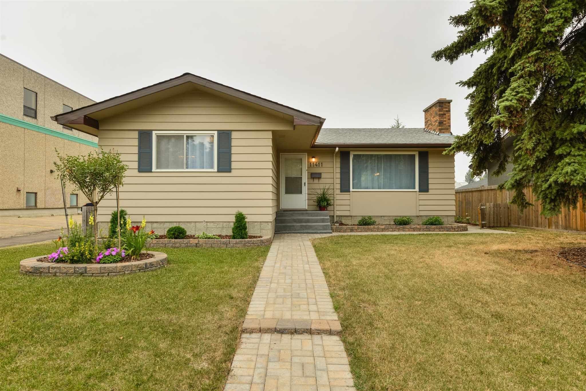 Main Photo: 11411 37A Avenue in Edmonton: Zone 16 House for sale : MLS®# E4255502