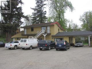 Photo 2: 832 FRONT STREET in Quesnel (Zone 28): Business for sale : MLS®# C8038047