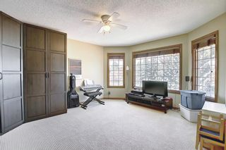 Photo 25: 111 Sirocco Place SW in Calgary: Signal Hill Detached for sale : MLS®# A1129573