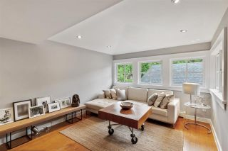 Photo 12: 1129 KINLOCH LANE in North Vancouver: Deep Cove House for sale : MLS®# R2580539