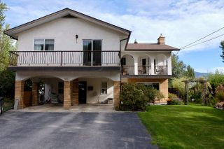 Photo 2: 641 MONTCALM ROAD in Warfield: House for sale : MLS®# 2461312