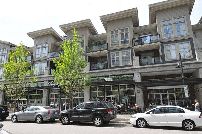 FEATURED LISTING: 203 - 201 MORRISSEY Road Port Moody
