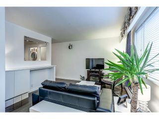 Photo 5: 5 1235 W 10TH AVENUE in Vancouver: Fairview VW Condo for sale (Vancouver West)  : MLS®# R2025255