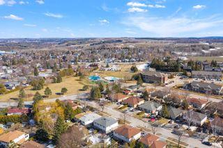 Photo 39: 16 Carlton Drive: Orangeville House (Backsplit 3) for sale : MLS®# W5151481
