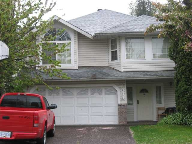 "Main Photo: 1622 MCHUGH Close in Port Coquitlam: Citadel PQ House for sale in ""SHAUGHNESSY WOODS"" : MLS®# V824849"