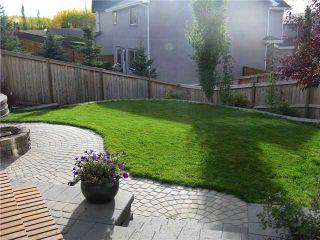 Photo 17: 183 ASPEN STONE Terrace SW in CALGARY: Aspen Woods Residential Detached Single Family for sale (Calgary)  : MLS®# C3490994