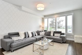 "Photo 3: 21038 77A Avenue in Langley: Willoughby Heights Condo for sale in ""IVY ROW"" : MLS®# R2474522"