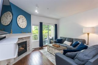 """Photo 1: 106 5489 201 Street in Langley: Langley City Condo for sale in """"CANIM COURT"""" : MLS®# R2491449"""