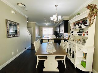 "Photo 7: 79 6383 140 Street in Surrey: Sullivan Station Townhouse for sale in ""PANORAMA WEST VILLAGE"" : MLS®# R2543747"