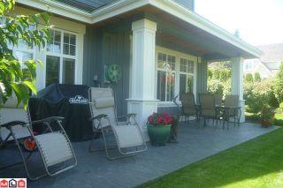 Photo 10: # 48 15715 34TH AV in Surrey: House for sale : MLS®# F1100169