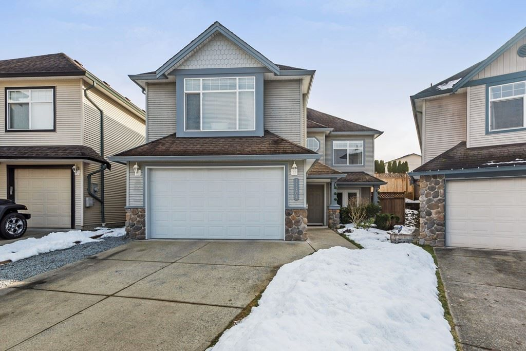 Main Photo: 11484 228 Street in Maple Ridge: East Central House for sale : MLS®# R2242215