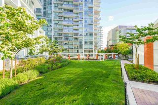 """Photo 33: 711 258 NELSON'S Court in New Westminster: Sapperton Condo for sale in """"The Columbia"""" : MLS®# R2584289"""
