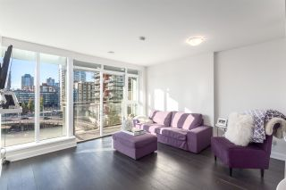 """Photo 4: 1001 1372 SEYMOUR Street in Vancouver: Downtown VW Condo for sale in """"THE MARK"""" (Vancouver West)  : MLS®# R2001462"""