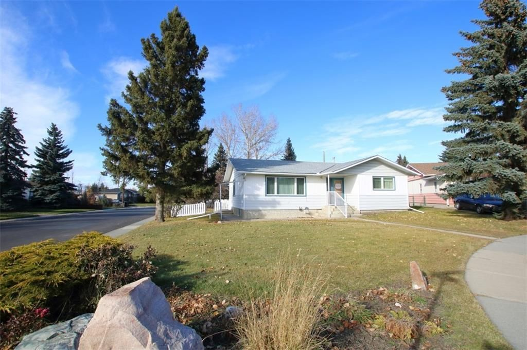 Main Photo: 124 CROXFORD Place NW: Airdrie Detached for sale : MLS®# C4273348