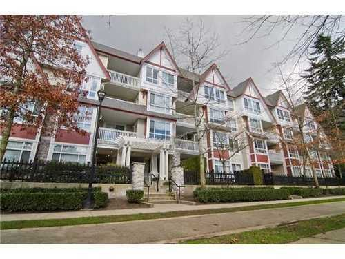 Main Photo: 301 6833 VILLAGE Grove in Burnaby South: Highgate Home for sale ()  : MLS®# V994885