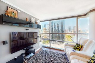Photo 15: 1708 1050 BURRARD Street in Vancouver: Downtown VW Condo for sale (Vancouver West)  : MLS®# R2550785