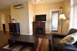 """Photo 16: 535 8067 207 Street in Langley: Willoughby Heights Condo for sale in """"Parkside 1 (bldg A)"""" : MLS®# R2304779"""