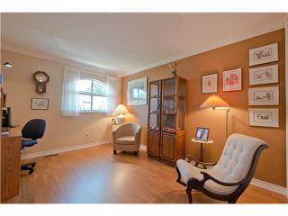 """Photo 15: 28 6211 W BOUNDARY Drive in Surrey: Panorama Ridge Townhouse for sale in """"LAKEWOOD HEIGHTS"""" : MLS®# F1421128"""