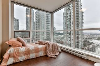 """Photo 13: 1605 2978 GLEN Drive in Coquitlam: North Coquitlam Condo for sale in """"Grand Central One"""" : MLS®# R2534057"""
