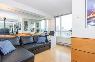 Photo 10: 2310 1188 RICHARDS Street in Vancouver: Yaletown Condo for sale (Vancouver West)  : MLS®# R2167050