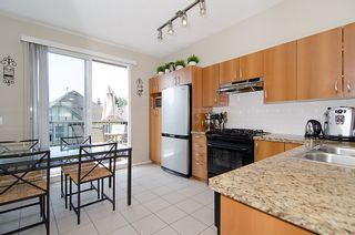 """Photo 15: 82 9088 HALSTON Court in Burnaby: Government Road Townhouse for sale in """"TERRAMOR"""" (Burnaby North)  : MLS®# V962048"""