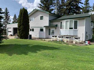 Main Photo: 25328 TWP RD 580: Rural Sturgeon County House for sale : MLS®# E4230642