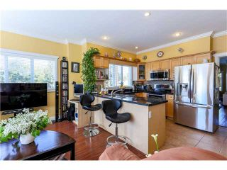 Photo 6: 638 FORBES AV in North Vancouver: Lower Lonsdale Condo for sale : MLS®# V1118672