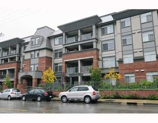 Photo 1: 407 2330 Wilson Ave. in Port Coquitlam: Condo for sale : MLS®# V773150
