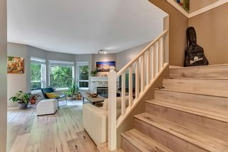 """Photo 5: 124 16233 82ND Avenue in Surrey: Fleetwood Tynehead Townhouse for sale in """"THE ORCHARDS"""" : MLS®# R2583227"""