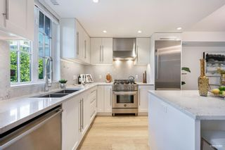 """Photo 6: 7319 GRANVILLE Street in Vancouver: South Granville Townhouse for sale in """"MAISONETTE BY MARCON"""" (Vancouver West)  : MLS®# R2622362"""