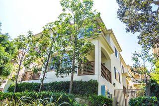 Photo 2: PACIFIC BEACH Condo for sale : 2 bedrooms : 1361 La Palma St in San Diego