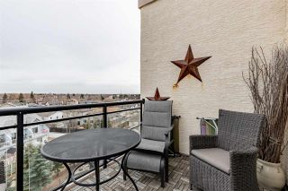 Photo 38: 414 9940 SHERRIDON Drive: Fort Saskatchewan Condo for sale : MLS®# E4236872