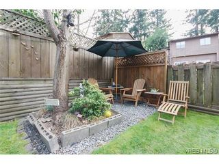 Photo 20: 12 Amber Pl in VICTORIA: VR Glentana House for sale (View Royal)  : MLS®# 635266