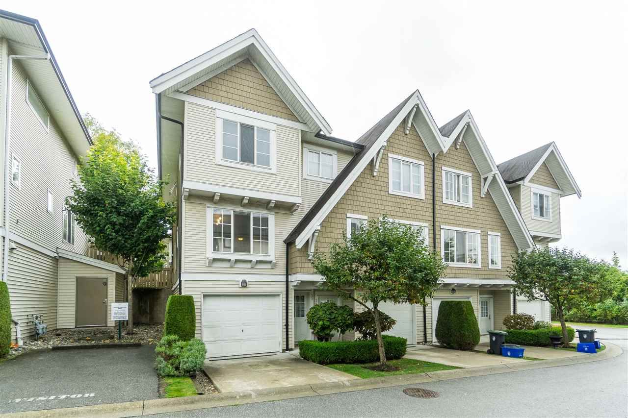 Main Photo: 33 20560 66 AVE in Langley: Condo for sale : MLS®# R2404813