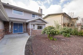 Photo 2: 6060 MARINE Drive in Burnaby: Big Bend House for sale (Burnaby South)  : MLS®# R2557531