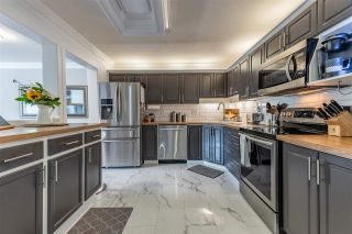 """Photo 8: 206 2435 CENTER Street in Abbotsford: Abbotsford West Condo for sale in """"Cedar Grove Place"""" : MLS®# R2592183"""