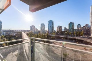 """Photo 9: 1001 1372 SEYMOUR Street in Vancouver: Downtown VW Condo for sale in """"THE MARK"""" (Vancouver West)  : MLS®# R2001462"""