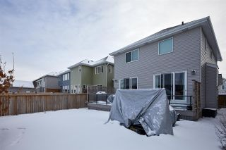 Photo 34: 8024 18 Avenue in Edmonton: Zone 53 House for sale : MLS®# E4229523