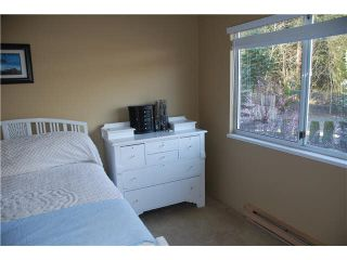 """Photo 11: 302 450 BROMLEY Street in Coquitlam: Coquitlam East Condo for sale in """"BROMLEY MANOR"""" : MLS®# V1109047"""