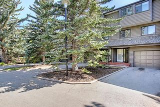 Photo 2: 1209 3240 66 Avenue SW in Calgary: Lakeview Row/Townhouse for sale : MLS®# A1136808