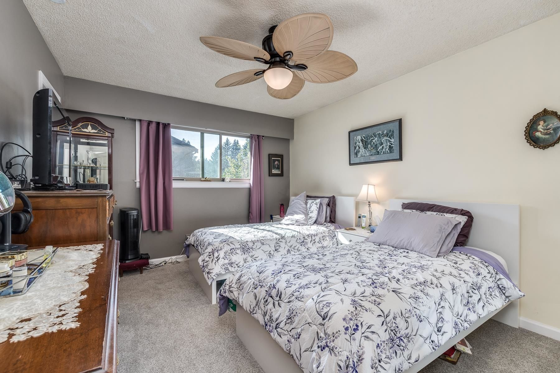 Photo 17: Photos: 3671 SOMERSET Street in Port Coquitlam: Lincoln Park PQ House for sale : MLS®# R2610216
