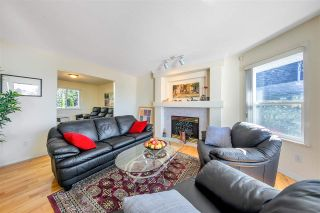 Photo 4: 1017 ALDERSON Avenue in Coquitlam: Maillardville 1/2 Duplex for sale : MLS®# R2571029