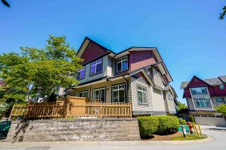 """Photo 28: 25 6299 144 Street in Surrey: Sullivan Station Townhouse for sale in """"ALTURA"""" : MLS®# R2583442"""