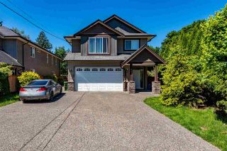 Photo 1: 9345 MCNAUGHT Road in Chilliwack: Chilliwack E Young-Yale House for sale : MLS®# R2591781