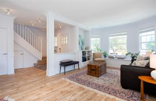Photo 6: 2621 ST. GEORGE Street in Vancouver: Mount Pleasant VE House for sale (Vancouver East)  : MLS®# R2265292