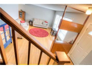 Photo 8: 258 Dussault Avenue in Winnipeg: Windsor Park Single Family Detached for sale (2G)  : MLS®# 1630256