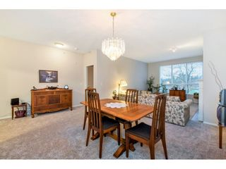 "Photo 7: 410 13860 70 Avenue in Surrey: East Newton Condo for sale in ""Chelsea Gardens"" : MLS®# R2540132"