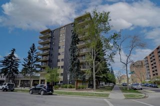 Photo 37: 701 1107 15 Avenue SW in Calgary: Beltline Apartment for sale : MLS®# A1110302