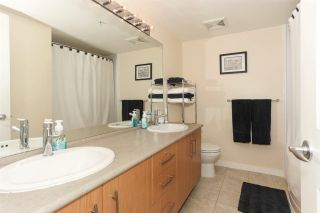 """Photo 13: 209 400 KLAHANIE Drive in Port Moody: Port Moody Centre Condo for sale in """"Tides"""" : MLS®# R2192368"""