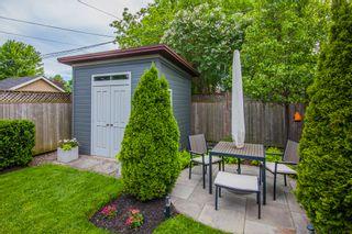 Photo 20: 10 Winslow Street: Freehold for sale (Toronto W07)  : MLS®# W3512891